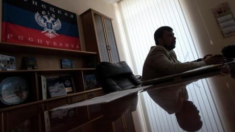 ДНР: сегодня возможно будет согласована дата новой встречи в Минске