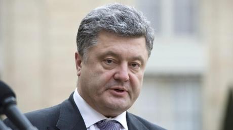 порошенко, мюнхен, новости украины, паспорта, российские солдаты