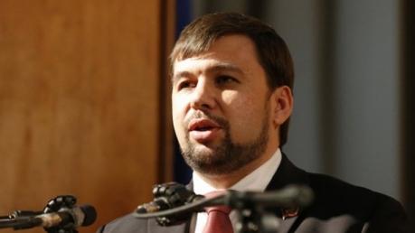 У ДНР есть план действий в случае невыполнения Украиной Минских договоренностей, - Пушилин