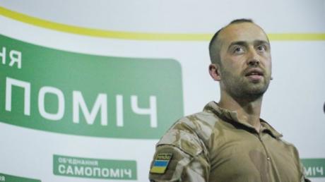"""Батальон """"Донбасс"""": мы готовы думать о мире, но не слушать приказы Путина"""