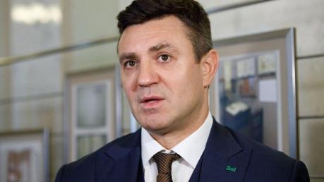 """""""Так будет ок?"""" - появилось фото переписки Тищенко и Зеленского в Раде, нардеп пошел против президента"""
