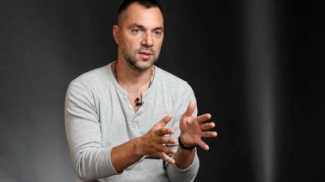 Четыре категории: Арестович рассказал, кого Украина будет менять на пленных украинцев из России