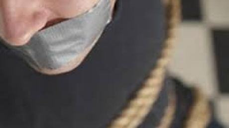 В Донецке похищен начальник пожарного караула
