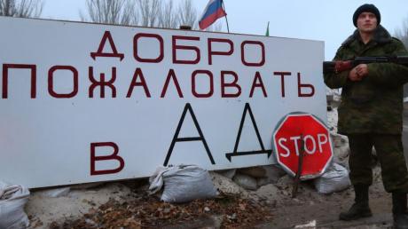 донбасс, война, днр, лнр, опрос, скандал, украина, россия, оккупация