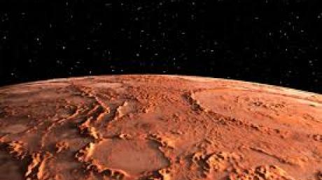 Ученые нашли на Марсе странную находку - это перевернуло все представления о жизни