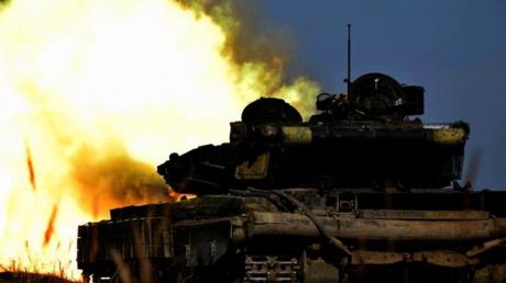 оос, война, донбасс, бой, артиллерия, всу, потери, крымское
