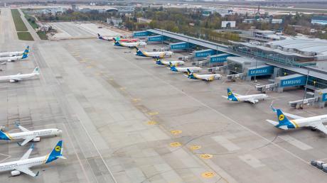 Украинцам не дали улететь из Борисполя в Дубай – пассажиры самолета возмущены