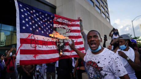 Сьюзан Райс, Fox News, протесты, прямой эфир, США, русская, пьеса
