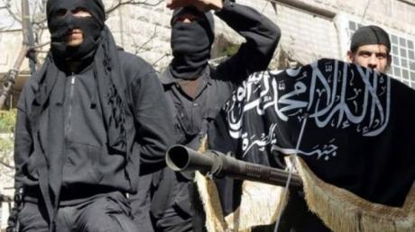 Исламисты наступают: армия Египта подверглась внезапному нападению террористов ИГИЛ