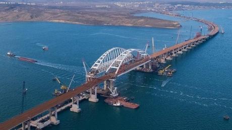 Керченский мост в Крым рухнет, теперь сомнений нет: геолог из Израиля рассказал, почему катастрофа неминуема