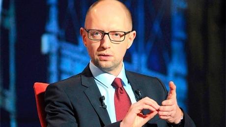 Арсений Яценюк: Ответственность за расстрел остановки в Донецке несет Россия