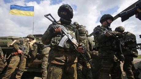 всу, коронавирус, COVID-19, военные, украина