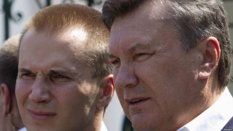 Европейский суд готов вынести приговор Януковичу