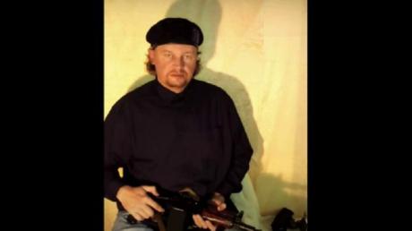 Луцкий террорист Кривош выдвинул ультиматум Зеленскому и дал полчаса на выполнение