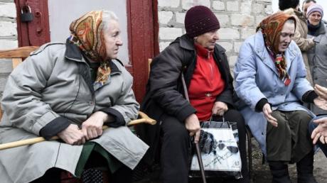 Тысяча для пенсионеров Украины во время карантина: Лазебная уточнила, от кого зависят выплаты