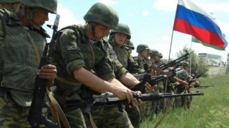 Россия послала курсантов из Санкт-Петербурга на Донбасс для участия в боевых действиях на стороне террористов - Тымчук