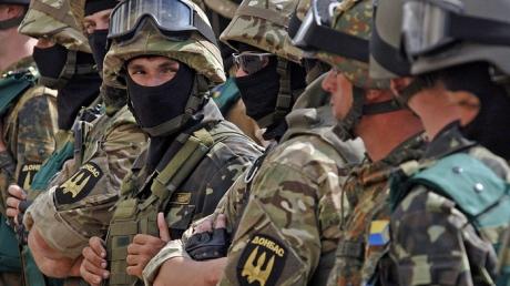 Генштаб обвинил добровольческие батальоны в противоправной деятельности и финансовых махинациях
