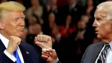 "The Economist назвали вероятного победителя на выборах президента США: ""Это точно на 91%"""
