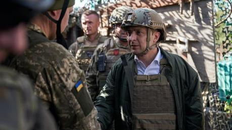 """""""Многие военные не доверяют Зеленскому"""", - экс-секретарь СНБО Данилюк пояснил почему"""