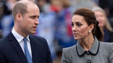 Принц Уильям и герцогиня Кэтрин разводятся - первые подробности