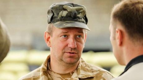 "Комбат ""Айдара"": Батальон расформировали еще три дня назад"