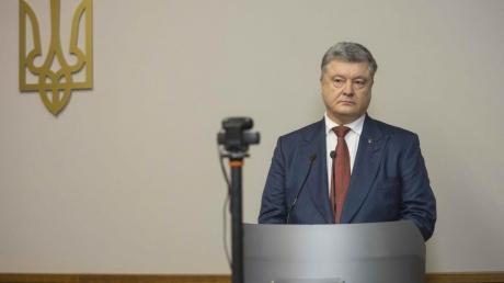 """""""У меня были разные отношения с Януковичем"""", - о чем говорил Порошенко на допросе по делу госизмены беглого президента"""