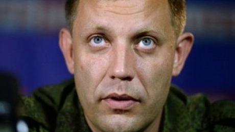 Захарченко: если ВСУ не начнут отвод техники, завтра вечером мы вернем свою на место