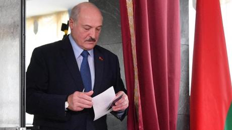 """В Литве назвали Лукашенко бывшим президентом Беларуси: """"Свободных выборов там не было"""""""