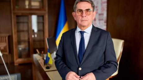 Глава Минздрава Украины Илья Емец уходит в отставку: СМИ назвали причину столь спешного решения