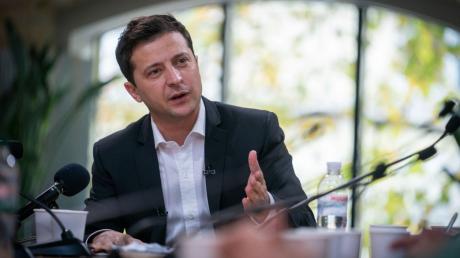 """Странное заявление президента Украины: """"Я покупаю сыр за 58 гривен"""", – видео"""