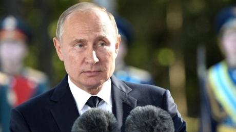 Россия, ГРУ, Путин, Агенты, Провал, СМИ, Скрипаль.