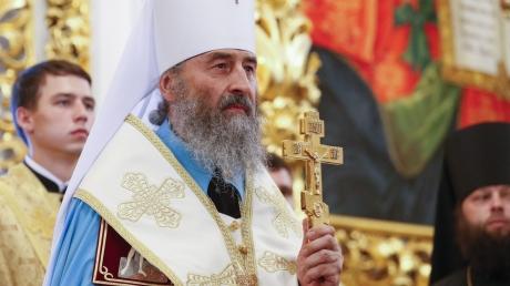 Почему Порошенко не может запретить деятельность на территории Украины УПЦ Московского патриархата? Тымчук знает ответ - кадры