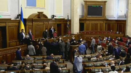 верховная рада, голосование, рынок земли, нардепы, стефанчук, новости украины