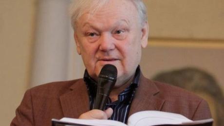 борис олейник, михаил маслий, поэзия, культура, новости украины