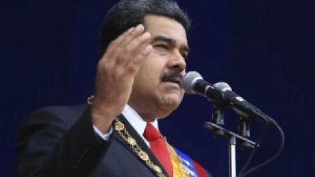 Мадуро сделал заявление из-за покушения: лидер Венесуэлы подозревает во взрывах главу другого государства