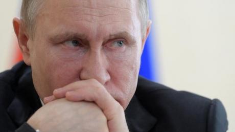"""""""Это смертельно для Москвы"""": стало известно, что остановит Путина от масштабного наступления на Донбассе"""