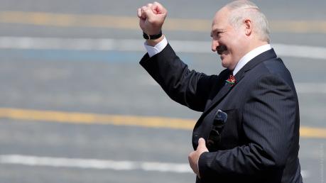 """Лукашенко о распаде Беларуси: """"Не хочу, чтобы было сейчас в стране"""""""
