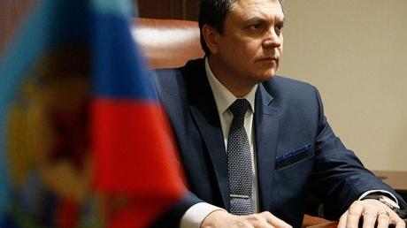 пасечник, кремль, луганск, лнр, террористы, донбасс, главарь лнр