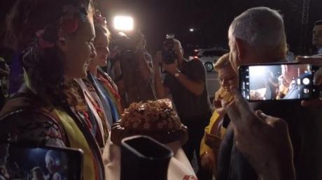Скандал с женой Нетаньяху в аэропорту Киева: у Зеленского отреагировали на инцидент