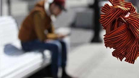 """СМИ: в Казахстане, вслед за Беларусью, могут запретить """"Георгиевские ленты"""" на День Победы"""