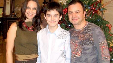 """Потерявший сына Виктор Павлик публично отреагировал на смерть Паши: """"Ты мой ангел-хранитель"""""""