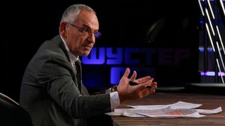 Шустер LIVE. Эфир от 14.03.16. Прямая видео-трансляция. Кто возглавит оккупированный Донбасс?