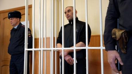 Дело Сергея Литвинова: Россия хочет уничтожить в тюрьме еще одного невиновного гражданина Украины