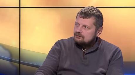 """Следующий после Лозового: глава ГПУ Луценко заявил, что прокуратура будет ходатайствовать о снятии депутатской неприкосновенности с """"радикала"""" Мосийчука"""