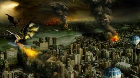 Нибиру нанесла Земле первый удар: названа страна, на которую уже напала планета-убийца и ее рептилоиды