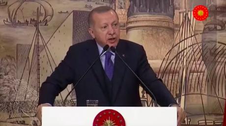 """Эрдоган публично обратился к Путину: """"Хочешь военную базу? Тогда уйди с моего пути"""""""