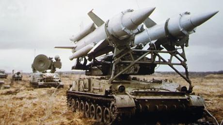 Военная прокуратура Украины расследует незаконную продажу в РФ военной продукции