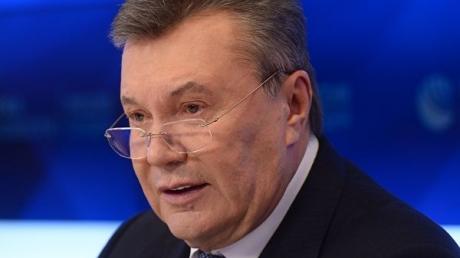 новости, Россия, Москва, пресс-конференция, Янукович, внешность, изменения, фото