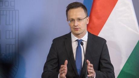 Украина, Венгрия, конфликт, политика, МИД, Закарпатье