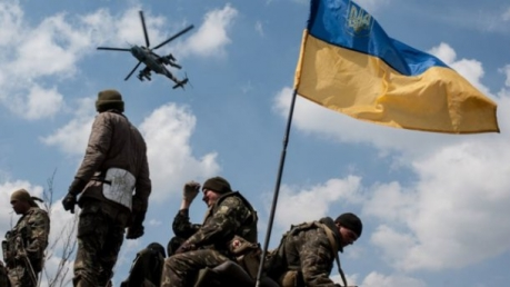 Донбасс, АТО, ВСУ, военные операции, восток Украины, общество